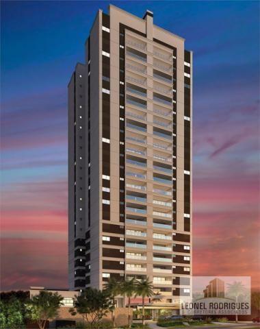 Apartamento  com 3 quartos no Absoluto Residence - Bairro Fazenda Gleba Palhano em Londrin