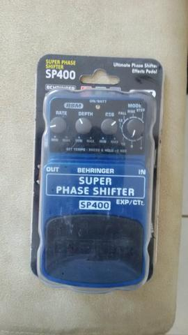 Pedal Super Phase Shifter SP400