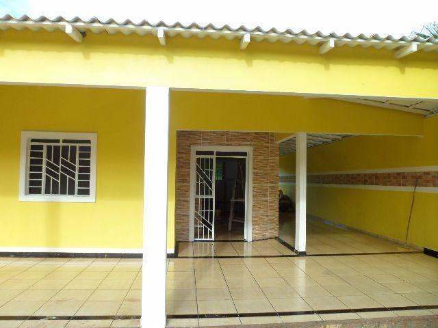 Imperdível: Vende-se Casa em Caracaraí, Roraima