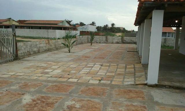 Casa de Praia em Luis Correia - Atalaia