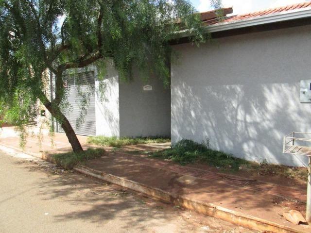Ótima Casa Térrea - Bosque Santa Mônica - Saída para Aquidauana - 186,99 m2 de Área Constr