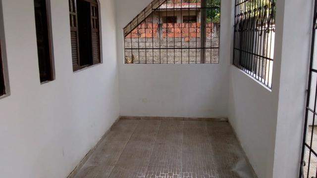 Casa 2/4 com quintal - Jardim das Margridas 1.000,00