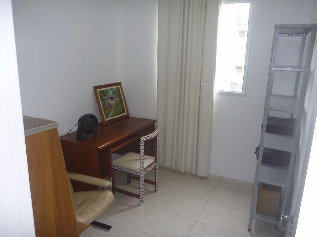 Saia do aluguel apto. 2 qts/com suíte, 48 mil, saldo devedor Balneário de Jacaraípe - Foto 13