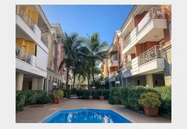Apartamento 1 dorm no Jurerê Internacional em Florianópolis - SC