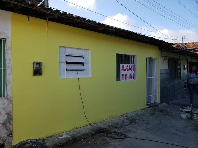 Lindas casas em Jardim São Paulo próximo à Av Liberdade e Condomínio Vila Jardim - Foto 2