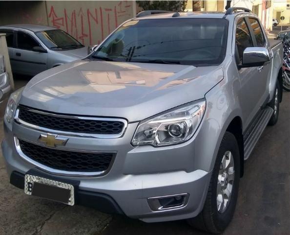 Gm - Chevrolet S10 -LTZ - Único Dono