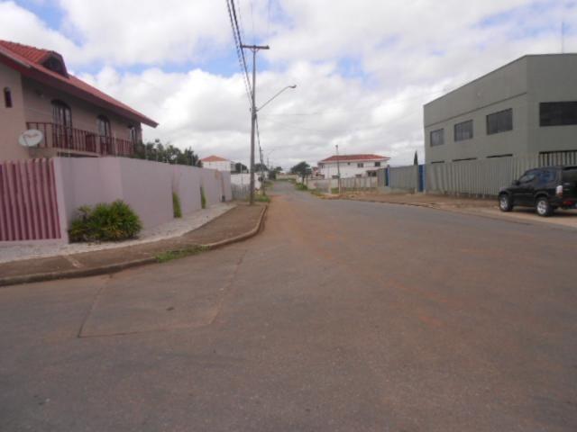 Terreno para alugar em Emiliano perneta, Pinhais cod:42018