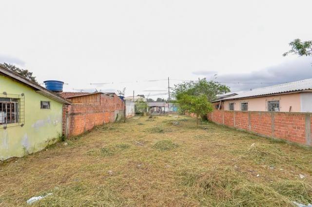 Terreno à venda em Guatupê, São josé dos pinhais cod:144761 - Foto 9