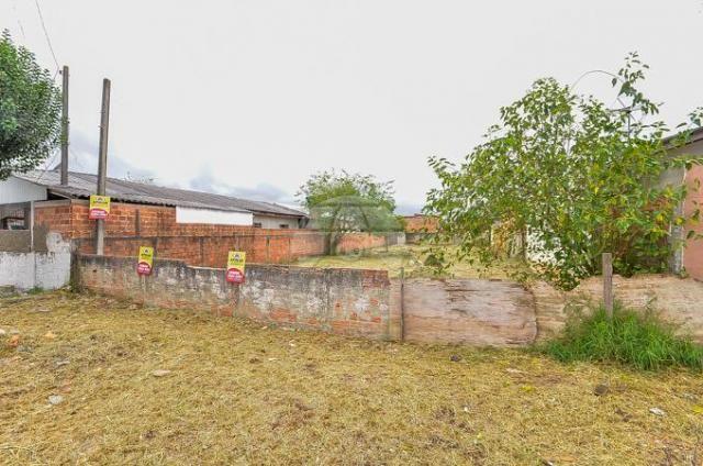 Terreno à venda em Guatupê, São josé dos pinhais cod:144761