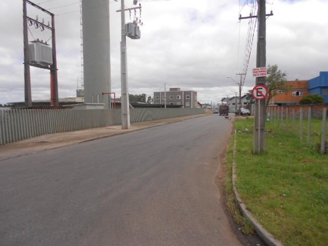 Terreno para alugar em Emiliano perneta, Pinhais cod:42018 - Foto 7