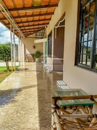 Casa à venda com 3 dormitórios em Morro alto, Guarapuava cod:142181 - Foto 4