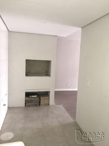 Apartamento à venda com 2 dormitórios em Canudos, Novo hamburgo cod:12293 - Foto 6
