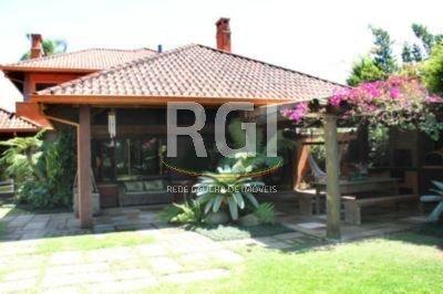 Casa de condomínio à venda com 5 dormitórios em Belém novo, Porto alegre cod:FE3243 - Foto 17