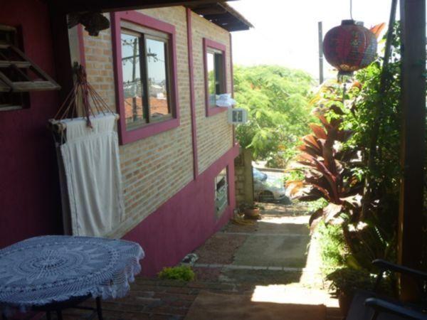 Casa à venda com 3 dormitórios em Tristeza, Porto alegre cod:MI13424 - Foto 3