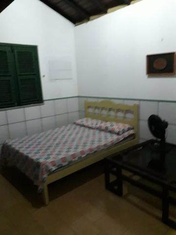 Aluga uma casa na praia do coqueiro Luís correia casa com 9 quartos desponivel - Foto 14