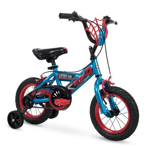 15ecb2fe5 Bicicleta Temática Homem Aranha Importada - Artigos infantis ...
