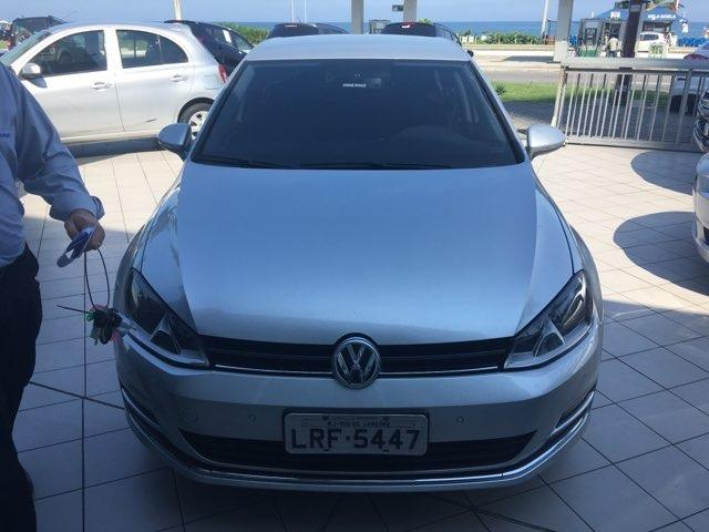 Vw - Volkswagen Golf 1.4 HighLine tsi - Foto 2