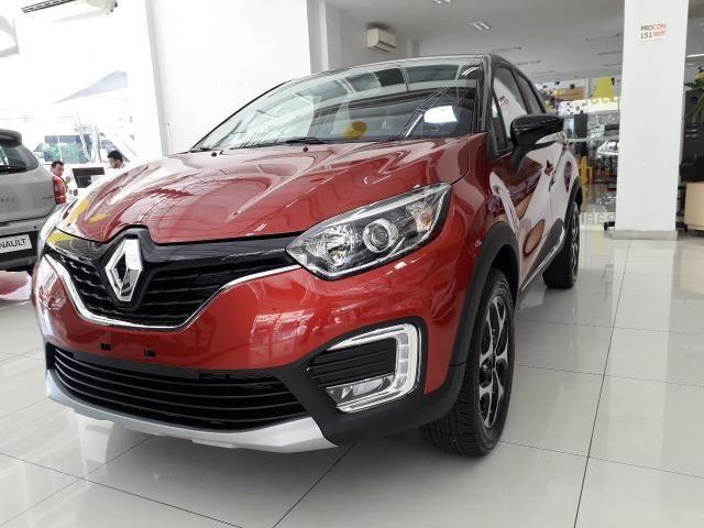 Renault Captur Intense 1.6 CVT 19/19 - Foto 2