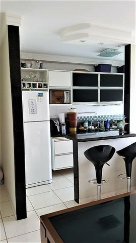 Ótimo Apartamento 3 Quartos com Suíte no Condomínio Buganville em Morada de Laranjeiras - Foto 11