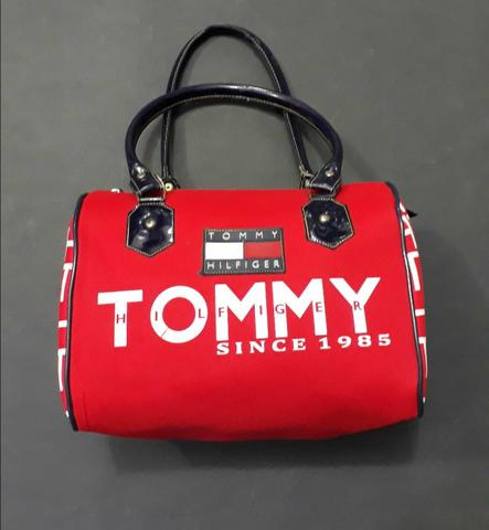 5796deb92 Bolsas Adidas, Nike e bolsas baú Tommy Hilfiger - Bolsas, malas e ...