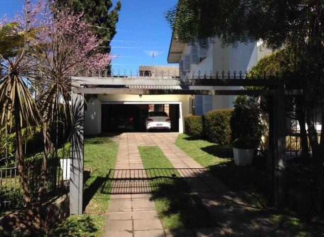 (Oportunidade) Casa no Bairro Saint Etienne, 5 quartos sendo um suite - Foto 4
