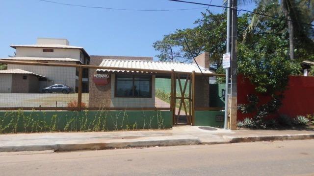 Itacimirim Village 4/4 e 3/4 suite, na praia varandão vistão mar.mobiliado - Foto 8