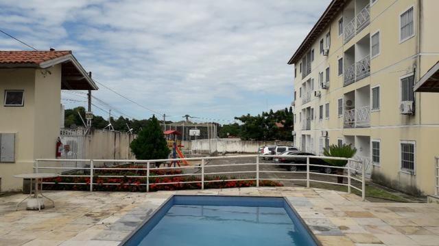 Apartamento em Messejana - Foto 9