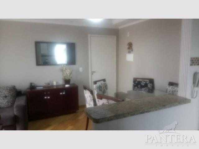 Apartamento à venda com 2 dormitórios em Parque erasmo assunção, Santo andré cod:55158 - Foto 4