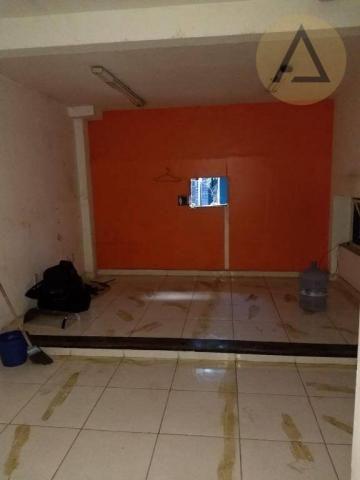 Loja para alugar, 45 m² por r$ 2.900,00/mês - centro - macaé/rj - Foto 6