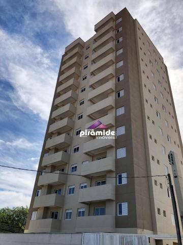 Apartamento com 2 dormitórios à venda, 67 m² por r$ 230.000,00 - conjunto residencial trin - Foto 5