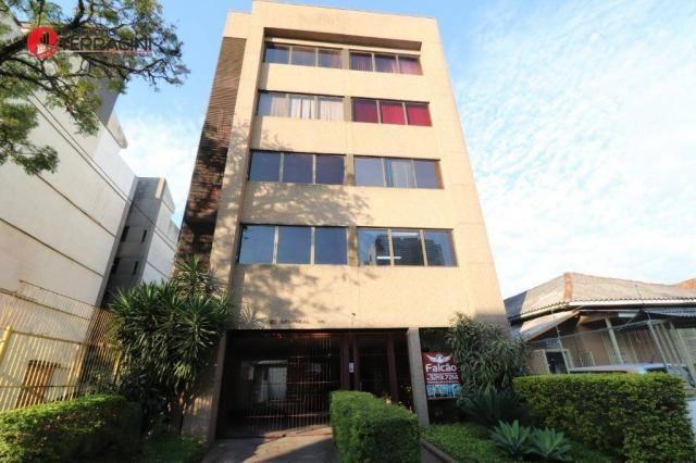 Sala à venda, 28 m² por r$ 145.000 - passo d'areia - porto alegre/rs