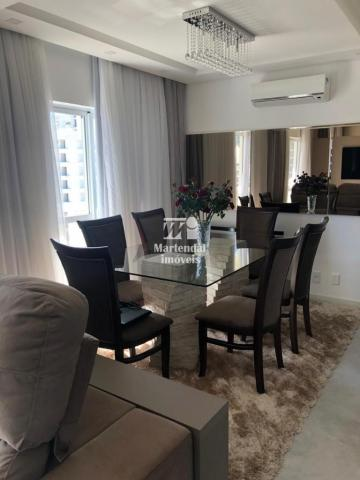 Apartamento à venda com 3 dormitórios em Pedra branca, Palhoça cod:1166