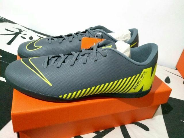 Chuteira Nike Mercurial Vapor Futsal