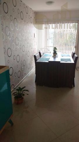 Atlântica imóveis tem excelente casa para venda no bairro Colinas em Rio das Ostras/RJ - Foto 3