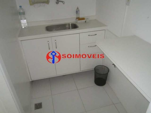 Kitchenette/conjugado para alugar com 1 dormitórios cod:POKI10037 - Foto 12