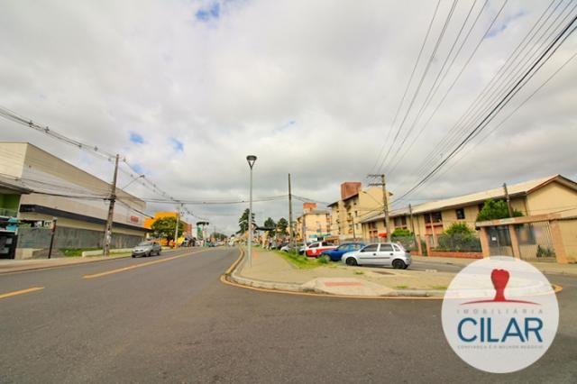 Apartamento à venda com 2 dormitórios em Cidade industrial, Curitiba cod:9352.001 - Foto 13