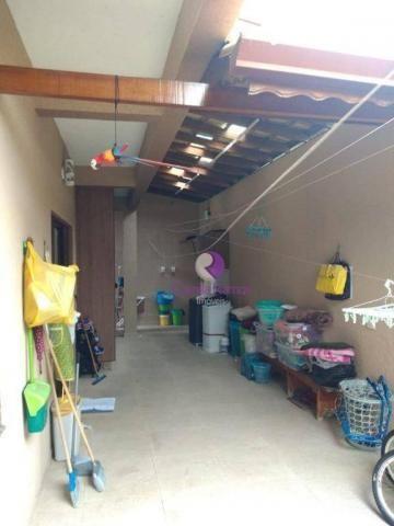 Sobrado com 3 dormitórios à venda, 160 m² - Jardim Imperador - Suzano/SP - Foto 13
