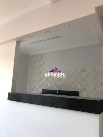 Apartamento com 2 dormitórios à venda, 67 m² por r$ 230.000,00 - conjunto residencial trin - Foto 3