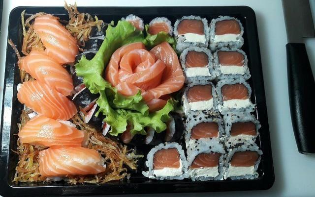 Kauai Sushi Delivery