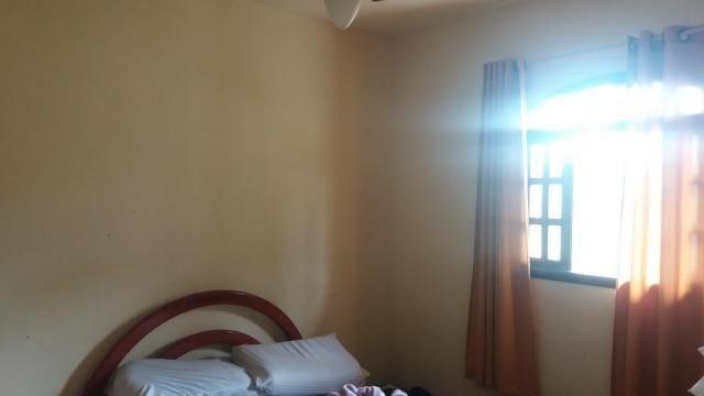 Boa casa de alvenaria em itapoá, aproximadamente 1.100 metros da praia, total de 108 m2 co - Foto 13