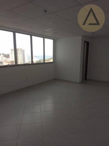 Sala à venda, 30 m² por r$ 170.000,00 - alto cajueiros - macaé/rj - Foto 15