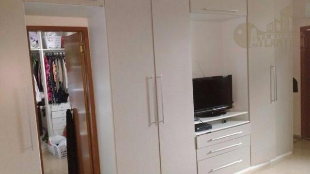 Atlântica imóveis tem excelente casa para venda no bairro Colinas em Rio das Ostras/RJ - Foto 8
