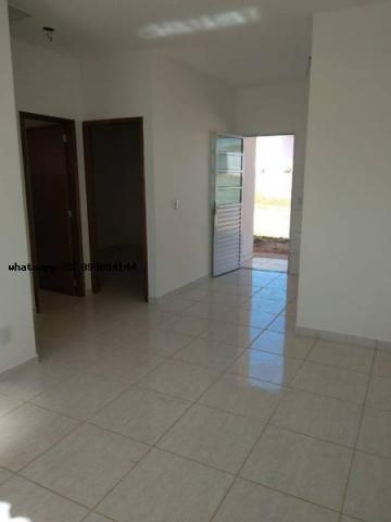 Casa para venda em várzea grande, paiaguas, 2 dormitórios, 1 banheiro, 2 vagas - Foto 17