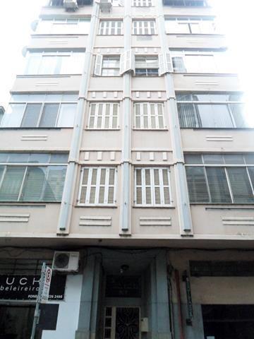 Apartamento para alugar com 2 dormitórios em Centro, Porto alegre cod:LCR21972