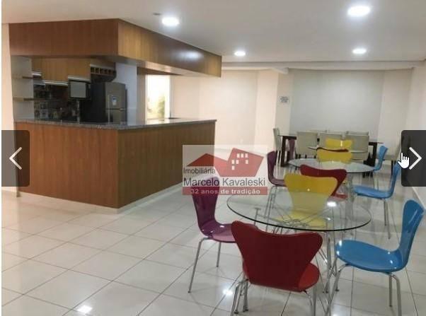 Apartamento com 3 dormitórios para alugar, 82 m² por r$ 2.400/mês - vila são josé (ipirang - Foto 18
