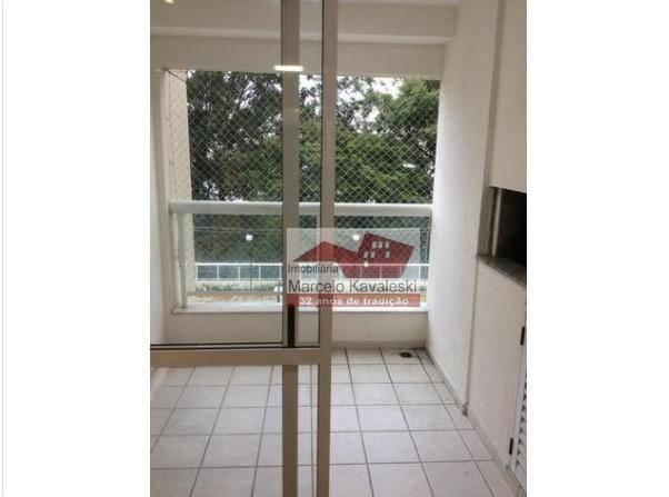 Apartamento com 3 dormitórios para alugar, 82 m² por r$ 2.400/mês - vila são josé (ipirang - Foto 12