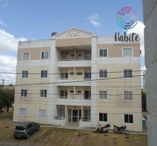 Apartamento, Pedras, Fortaleza-CE - Foto 3