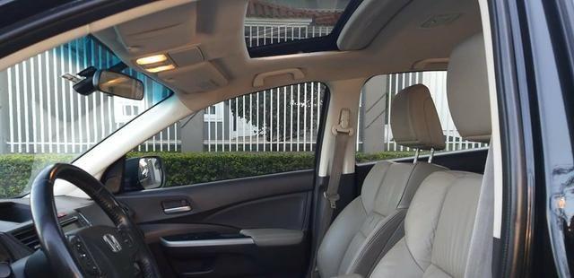 Honda CRV L 2.0 4x4 - Foto 12
