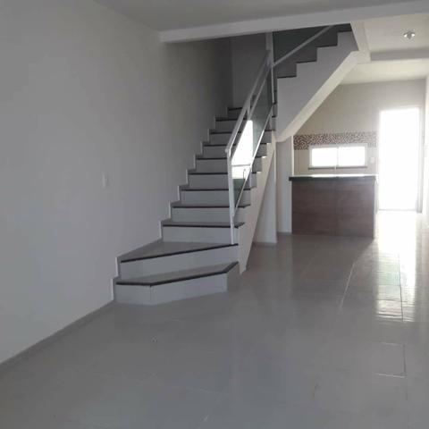 Casa duplex na região do Siqueira, fino acabamento - Foto 4