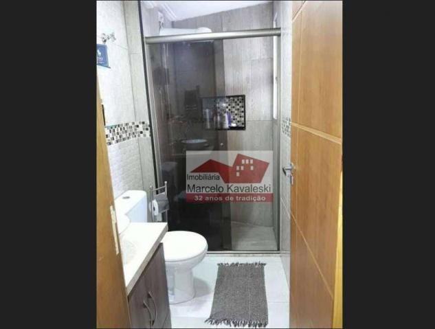 Apartamento com 2 dormitórios à venda, 60 m² por R$ 330.000 - Mooca - São Paulo/SP - Foto 7